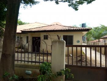 4 Bedroom Semi Detached Bungalow Flat  for Sale in Jabi, Citec Estate, Mbora, Abuja, Semi-detached Bungalow for Sale