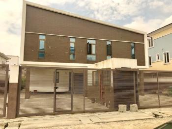 Stunning 4 Units One Bedroom Studio Apartment, Adeyinka Street, Off Freedom Way, Lekki Phase 1, Lekki, Lagos, Mini Flat for Rent