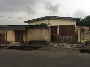 Tenement Bungalow, Olatunji Street / Off College Road, Ogba, Ikeja, Lagos, Detached Bungalow for Sale