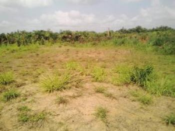 4000sqm Empty Land at Oniru Estate By Toll Gate for Joint Venture, Oniru Estate, Oniru, Victoria Island (vi), Lagos, Mixed-use Land Joint Venture
