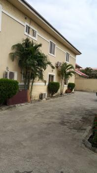 2 Bedroom Duplex, Lekki Phase 1, Lekki, Lagos, Terraced Duplex for Rent