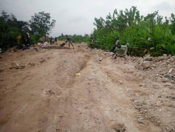 Land, Festac Town, End of 6th Avenue, Badagry, Lagos, Mixed-use Land for Sale