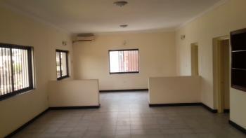 Very Spacious 4 Bedroom Apartment with Boys Quarters, Off Adebayo Doherty Street, Lekki Phase 1, Lekki, Lagos, Flat for Rent