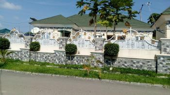 1 Bedroom Flat, Favour Land Estate, Godab Estate, Life Camp, Gwarinpa, Abuja, Mini Flat for Rent