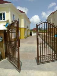 4 Bedroom Tastefully Finished Fully Detached  Duplex and 2room Bq with Structured Payment Plan, Amity Estate, Abijo, Lekki, Lagos, Detached Duplex for Sale