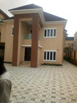 4 Bedroom Luxury Duplex, Badawa Layout, Off Lamido Crescent, Nassarawa, Kano, Detached Duplex for Sale