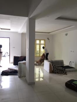 5 Unit 4 Bedroom Tastefully Finished Mansionatte Apartment with Swimming Pool, Off Admiralty Road Lekki, Lekki Phase 1, Lekki, Lagos, Terraced Duplex for Sale