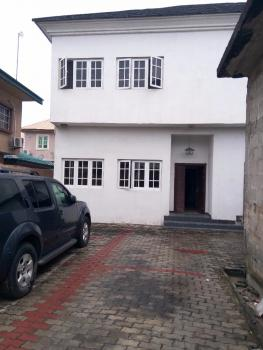 2 Bedroom Apartment, Lekki Phase 1, Lekki, Lagos, Flat for Rent