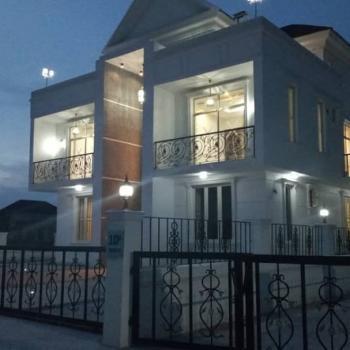Luxury 6 Bedroom Penthouse Fully Detached Duplex, Jakande, Lekki, Lagos, Detached Duplex for Sale