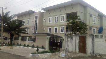 6 Units 3 Bedroom Luxury Apartments with Bq  Corporate Letting, Akora Estate, Adeniyi Jones, Ikeja, Lagos, Flat for Rent