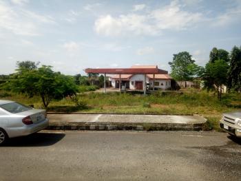 Filling Station, Opposite Ebonyi State Uni Perm Site, Along The Tared Road, Abakaliki, Ebonyi, Filling Station for Sale