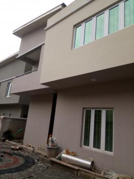 Newly Built 4 Bedroom Detached Duplex, Kunle Ogedengbe Street, Gra, Magodo, Lagos, House for Rent