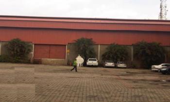 2 Bay Modern Warehouse Capacity of 8,100 Sqft Each, Oregun Industrial Area, Oregun, Ikeja, Lagos, Warehouse for Rent