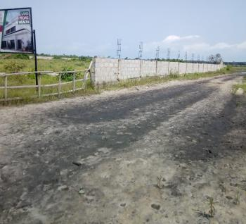 Plots of Land in an Estate, Amazing Grace Phase 2, Eluju, Ibeju Lekki, Lagos, Residential Land for Sale