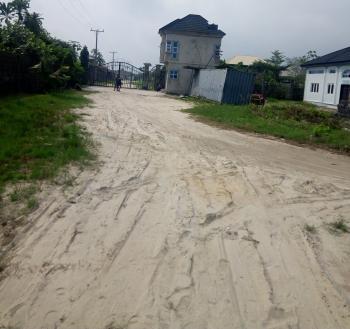 Plots of Land  (buy & Build), Flourish Gate Garden, Abijo, Lekki, Lagos, Residential Land for Sale