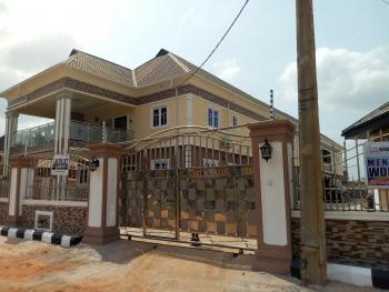 Nicely Built 2 Bedroom Flat, Mtn Mast Road, Ugbor Gra, Benin, Oredo, Edo, Mini Flat for Rent
