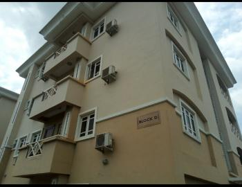 a Tastefully Finished and Serviced Apartment Within an Estate for Your Secured Dwelling, Close to H-medix/nicon Junction, Maitama District, Abuja, Flat for Rent