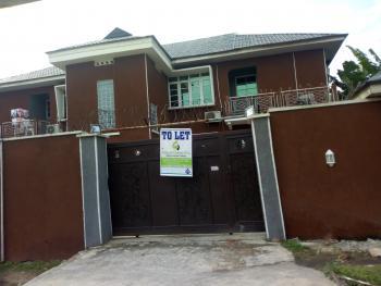 Attractive 3 Bedroom, Abule Ijesha, Yaba, Lagos, Flat for Rent