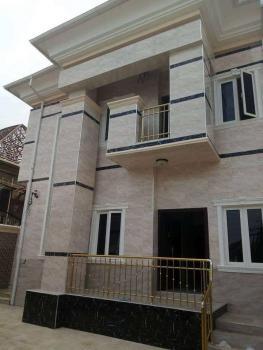5 Bedroom, All En Suite, 1 Room Bq with Separate Kitchen, Cloak Room, Ngozika Estate, Awka, Anambra, Detached Duplex for Sale