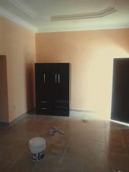 Brand New Self Contained, Hill View Estate, Life Camp, Gwarinpa, Abuja, Self Contained (single Rooms) for Rent
