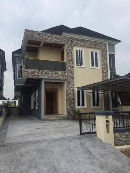 Brand New Luxury 5 Bedroom, Ikota Villa Estate, Lekki, Lagos, Detached Duplex for Rent