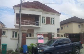 Luxury New Property, Ikota Villa Estate, Lekki, Lagos, Detached Duplex for Rent