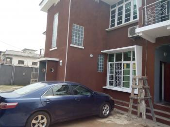 a Lovely Luxury Furnished 3br Flat @ Sabo By Dominos Pizza Yaba, Yabatch By Abule, Yaba, Lagos, Flat for Rent