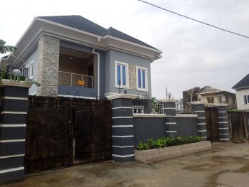 Four Bedroom Duplex, Jakande Isheri, Ejigbo, Lagos, Detached Duplex for Rent