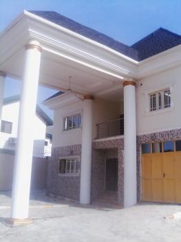 Newly Built 2 Nos of 5 Bedroom Semi Detached Duplex with 3 Bedroom Boys Quarters, Off Amazon Street, Maitama District, Abuja, Flat for Rent