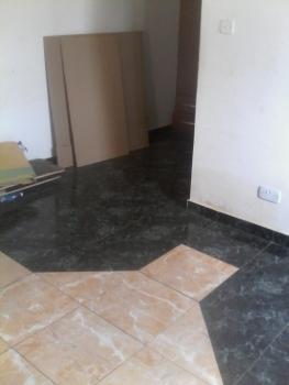 Well Built Spacious Studio Apartment, Off Ademola Adetokubo Way, Wuse 2, Abuja, Flat for Rent