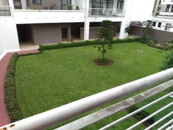 4 Bedroom Terraced Duplex and a Room Bq, Banana Island, Ikoyi, Lagos, Terraced Duplex for Rent