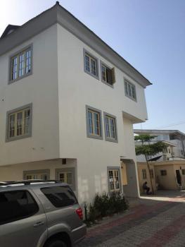 Five Bedroom Detached House with a Room Bq, Alternative Route, Oniru, Victoria Island (vi), Lagos, Detached Duplex for Sale