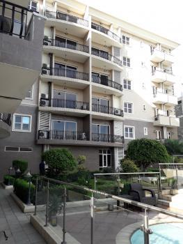 Luxury Three Bedroom Flat with a Room Bq, Off Oba Elegusi Road, Old Ikoyi, Ikoyi, Lagos, Flat for Rent