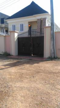 Detached Duplex of 4 Bedroom, Idi Shin, Jericho, Ibadan, Oyo, Detached Duplex for Rent