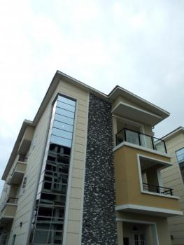 Lovely 3 Bedroom Luxury Flat, Off Admiralty Way, Lekki Phase 1, Lekki, Lagos, Flat for Rent