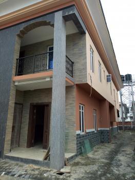 3 Bedroom Semi Detached Duplex, Off Admiralty Road, Lekki Phase 1, Lekki, Lagos, Semi-detached Duplex for Rent