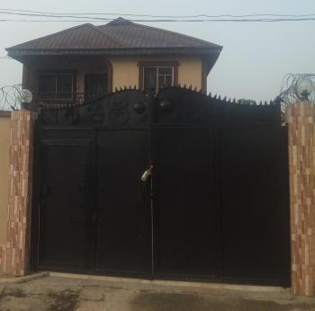 5 Bedroom Duplex, Ibeshe Road, Ibeshe, Ikorodu, Lagos, Detached Duplex for Sale