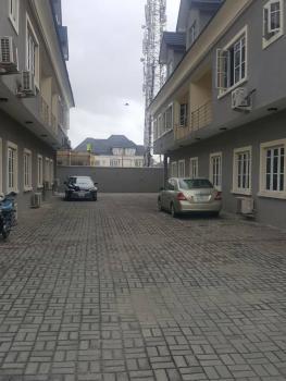 Brand New 4 Bedroom Semi Detached Duplex, Lekki Phase 1, Lekki, Lagos, Semi-detached Duplex for Rent