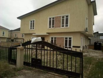 Luxury 4 Bedroom Duplex, Pear Garden Estate, Sangotedo, Ajah, Lagos, House for Rent