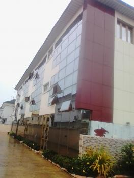 Beautiful and Luxury 4 Bedroom Terrace + 1 Bq with Two Big Kitchen, Gym House and Swimming Pool, Lekki Phase 1, Lekki, Lagos, Terraced Duplex for Rent