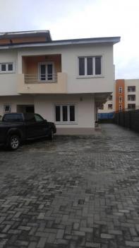 Tastefully Finished 4 Bedroom Duplex with 1 Room Bq, Meadow Hall School Road, Lekki Phase 1, Lekki, Lagos, Semi-detached Duplex for Rent