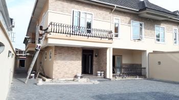 Brand New 5 Bedroom Duplex, Lekki Phase 1, Lekki, Lagos, Semi-detached Duplex for Sale
