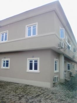 Newly Built 4 Bedroom Duplex + 1 Bq, Lekki Phase 1, Lekki, Lagos, Semi-detached Duplex for Rent