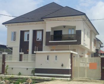 Lovely New Property, Jakande, Lekki, Lagos, Detached Duplex for Sale