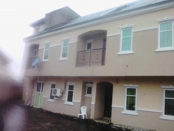 Newly Built 3 Bedroom Terrace + 1 Bq, Lekki Phase 1, Lekki, Lagos, Terraced Duplex for Rent