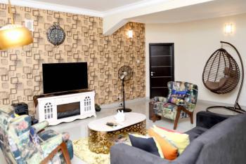 Furnished 3 Bedroom  Flat with a Room Bq, Off Prince Alaba Abiodun Oniru Road, Oniru, Victoria Island (vi), Lagos, Flat for Rent