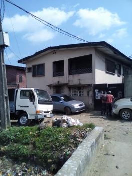 4 Flats of 2 Bedroom Each, Surulere, Lagos, Block of Flats for Sale