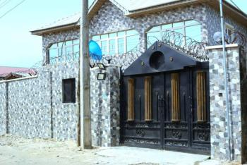 Executive 1 Bedroom Flat Apartment with Modern Fittings, Rockstone Ville  Estate, Badore, Ajah, Lagos, Mini Flat for Rent