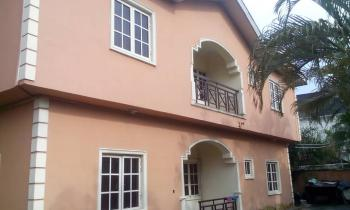 Executive 3 Bedroom Flat, Idado, Lekki, Lagos, Flat for Rent