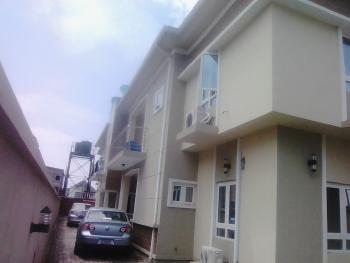 Newly Built 3 Bedroom Flat, Osapa, Lekki, Lagos, Flat for Rent